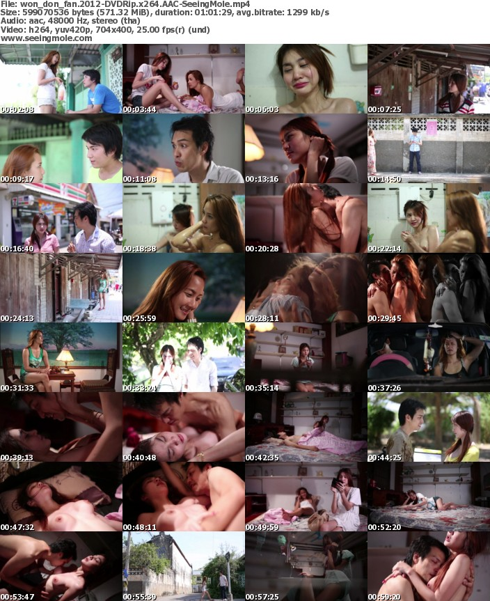 wondonfanscreens วอนโดนฟัน (2012)